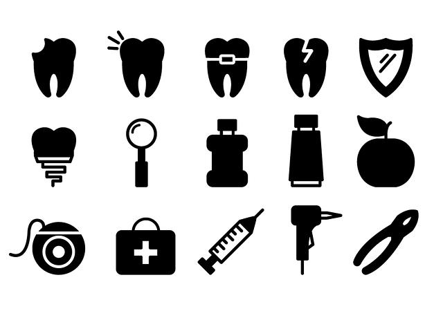 Cenik zobozdravstvenih storitev